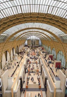 Les 15 plus belles gares de France