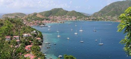 Terre-de-Haut, Saintes, Guadeloupe