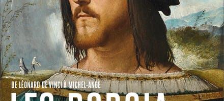 affiche Borgia