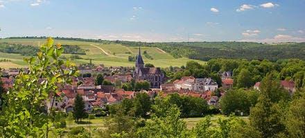 Mussy-sur-Seine