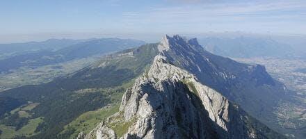 le massif du Vercors