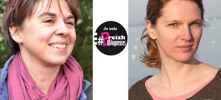 les fondatrices des breizh blogueuses