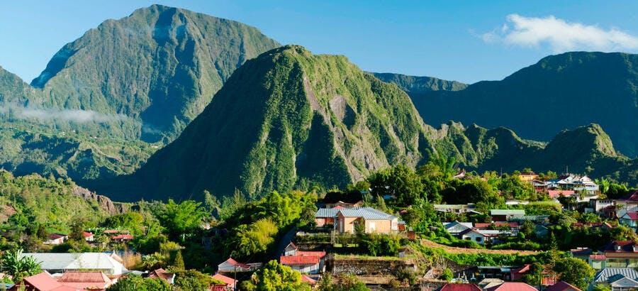 Hell-Bourg, La Réunion