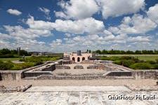 Le site archéologique de Gisacum