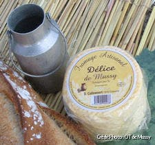 Fromage de Mussy