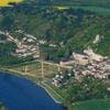 Le parc régional de Vexin, La Roche Guyon