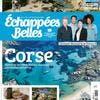 Couverture Hors Série consacré à la Corse.