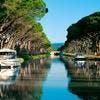 La canal du Midi