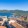 Le port de Porto-Vecchio en Corse