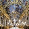 Galerie des Glaces au château de Versailles