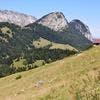 Le parc du massif des Bauges